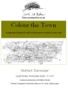 Colour the town