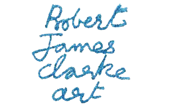 Robert James Clarke Art