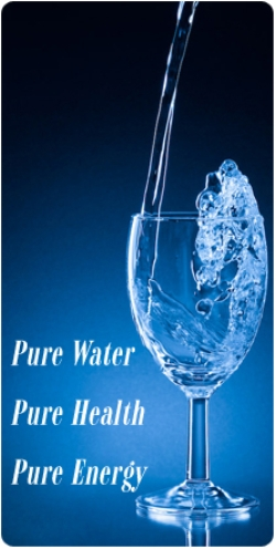 Pure Irish Water Brand Systems