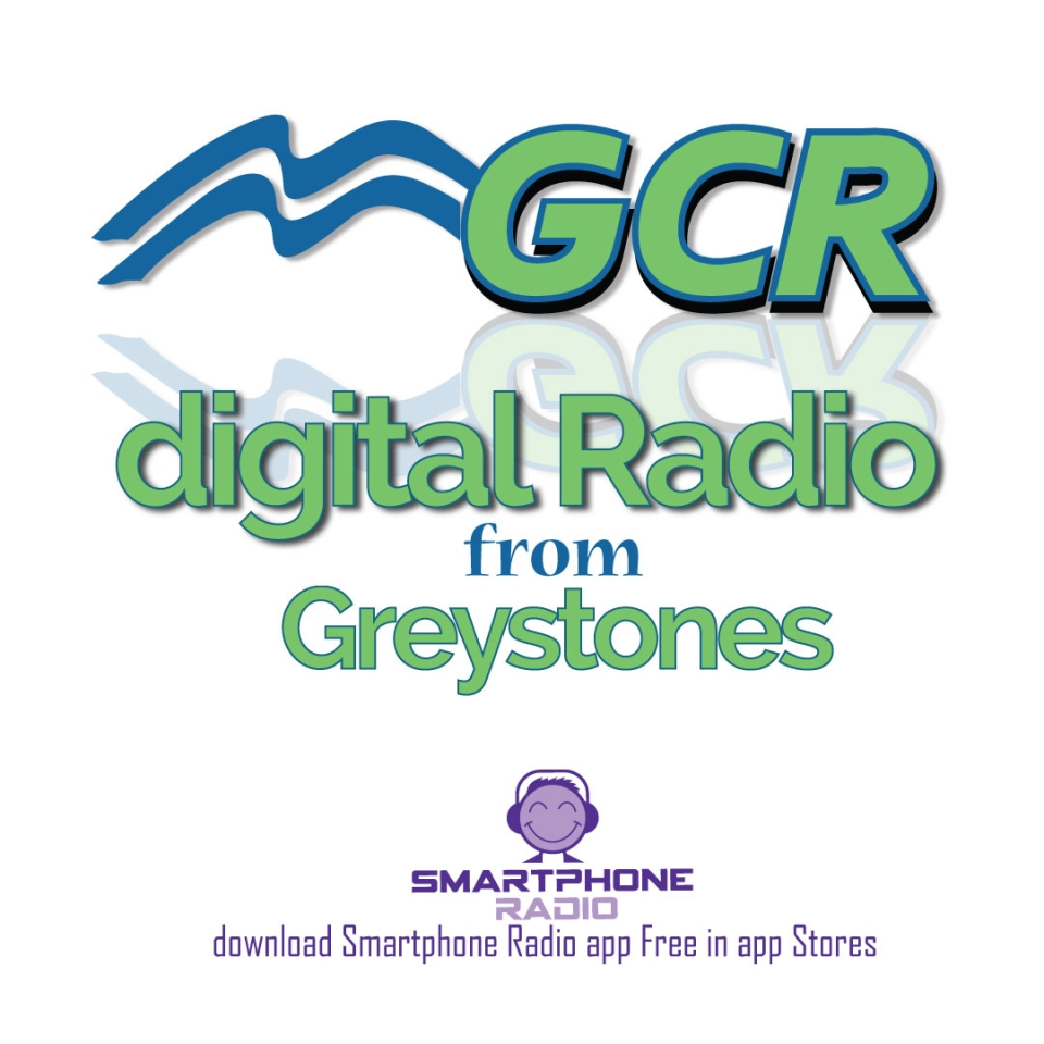 GCR digital Radio