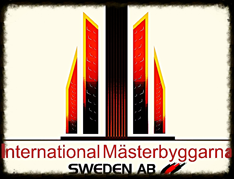 International Mästerbyggarna Sweden AB