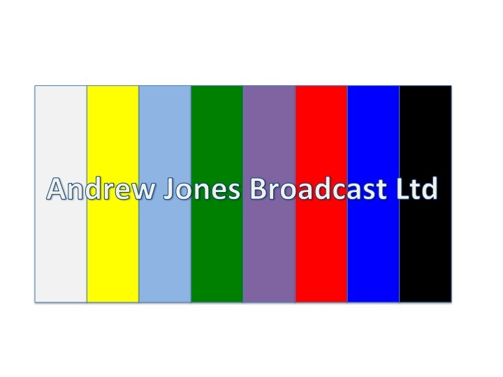 Andrew Jones Broadcast Ltd