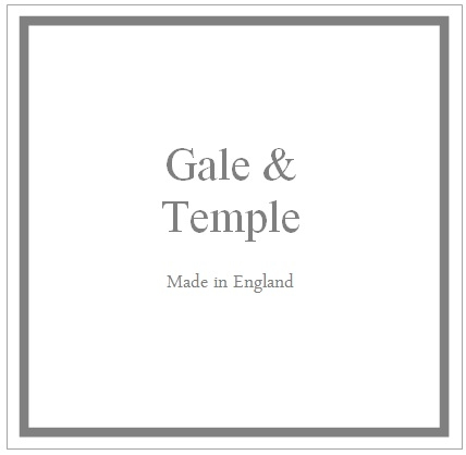 Gale & Temple