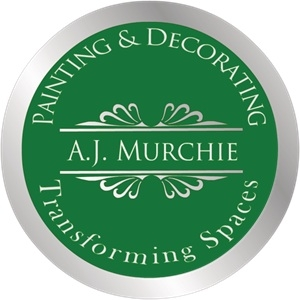 AJ Murchie Painting & Decorating Aberdeen