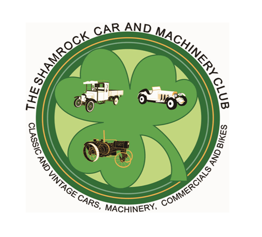 Shamrock Car & Machinery Club