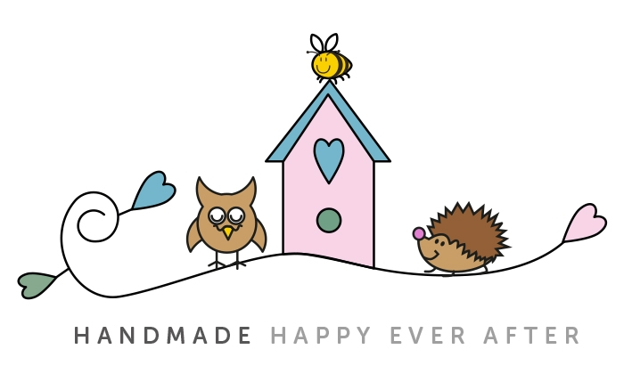Handmade Happy Ever After