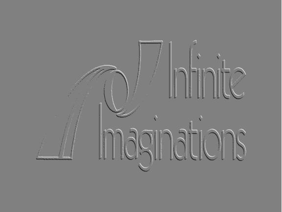 Infinite Imaginations