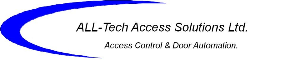 ALL-Tech Access Solutions Ltd