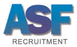 ASF Recruitment  Ltd.