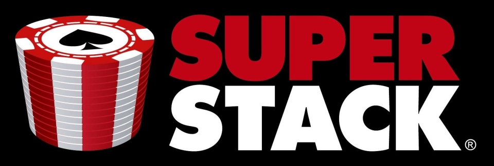 EVENT OPERATION - Super Stack is held in association with its Casino partners whose tournament regulations and house rules govern the operation and organisation of the events.The Casino's decisions are final and players should direct all questions regarding the running of the Super Stack to the relevant Casino staff and Management.
