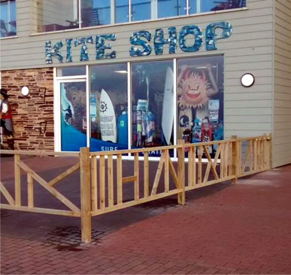 KITEMARE-SURF & KITE SHOP