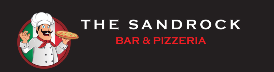 The Sandrock Bar & Pizzeria