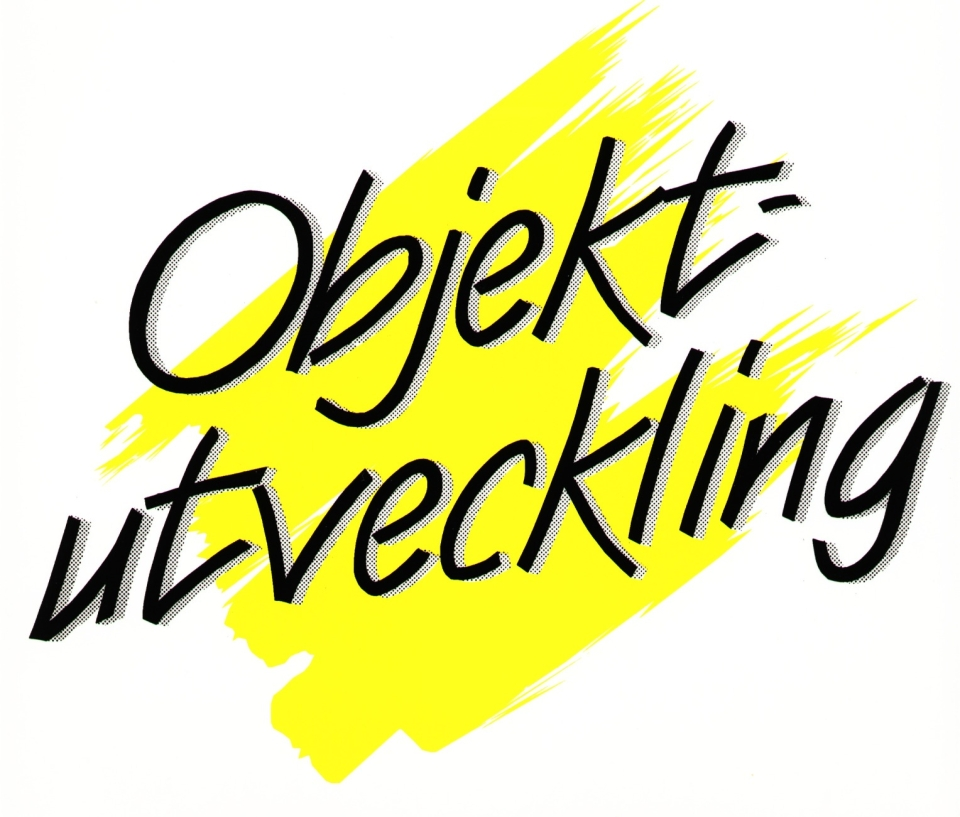 Objektutveckling AB - Linux Research and Development