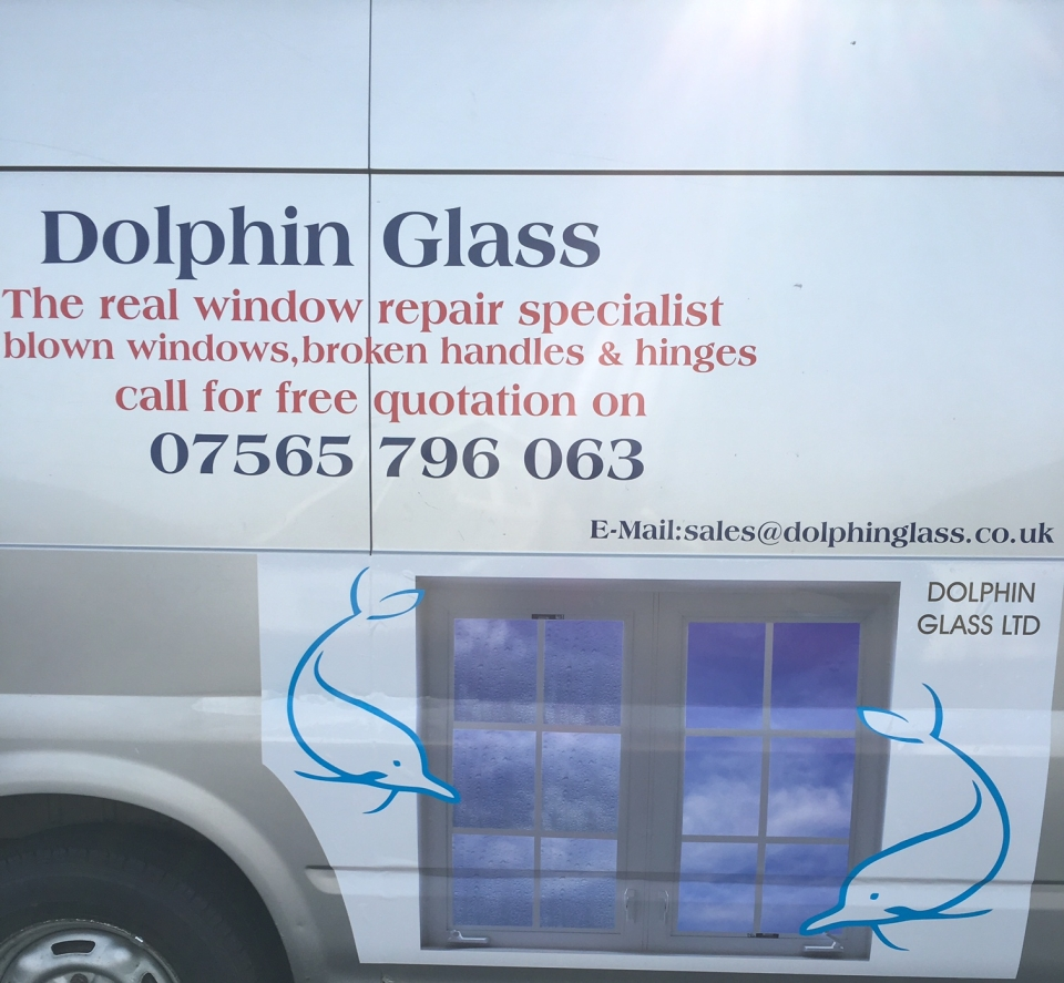 Dolphin Glass and Glazing Ltd