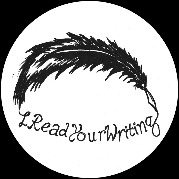 I Read Your Writing