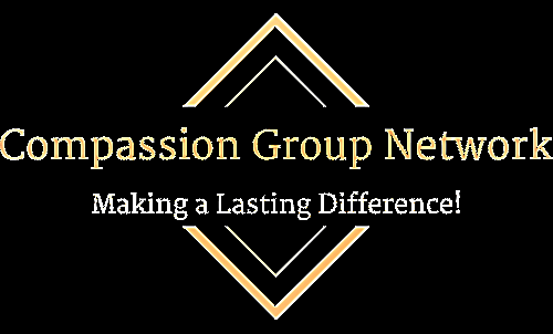 Compassion Group Network actively Changing Communities one at a time.  How?     By reducing Poverty, Challenging Persecution and Promoting Peace!