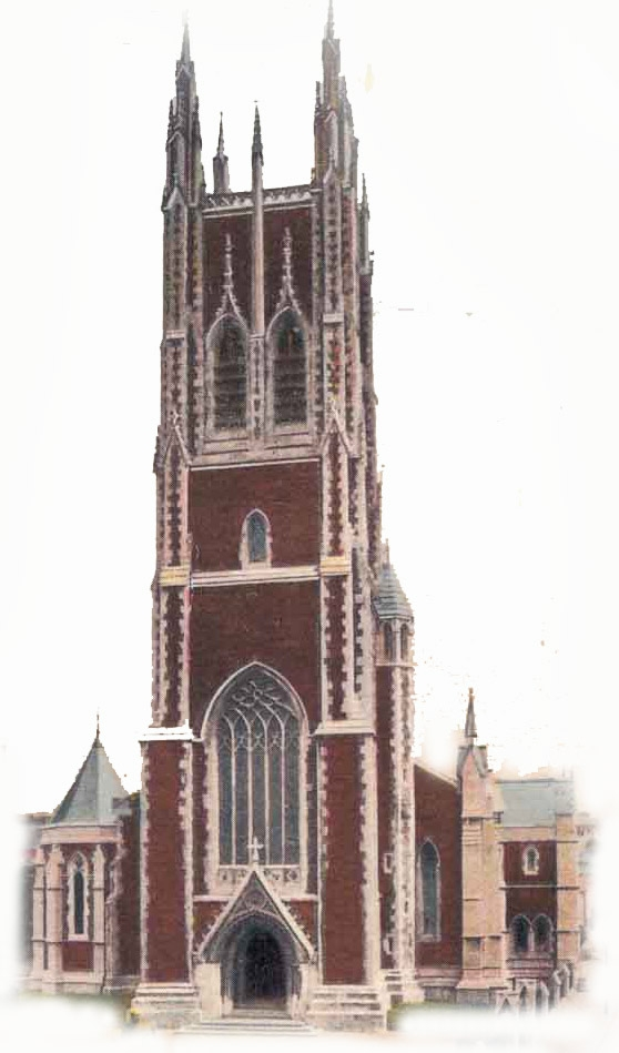Cathedral of St. Mary & St. Anne