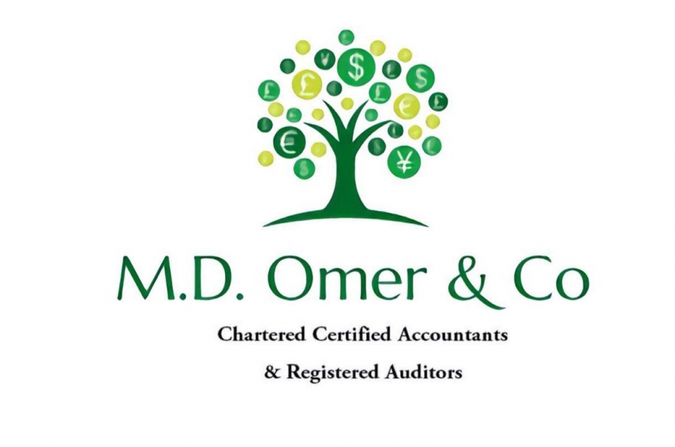 M.D. Omer & Co Chartered Certified Accountants