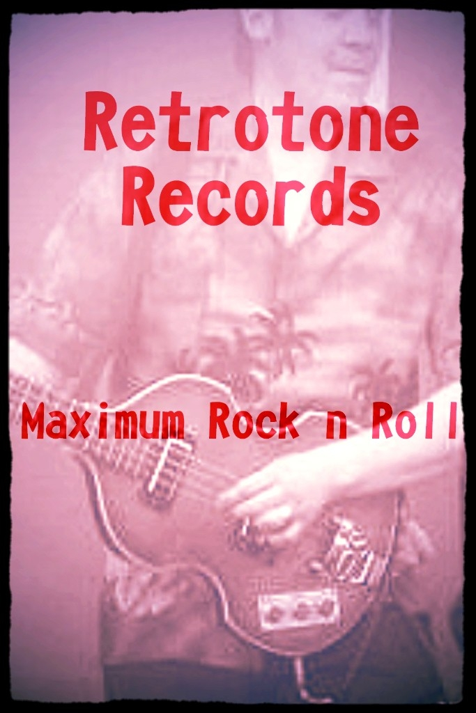 RetroTone Records