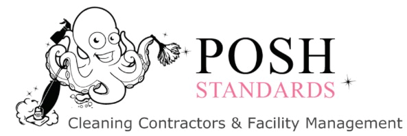 Posh Standards - Cleaning Contractors & Facility Management
