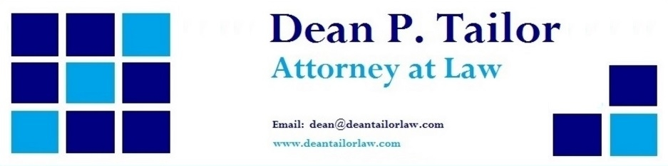 Roving American Lawyer in London