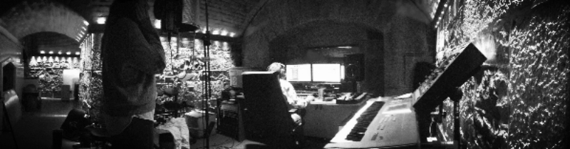 The Bunker Music Studios