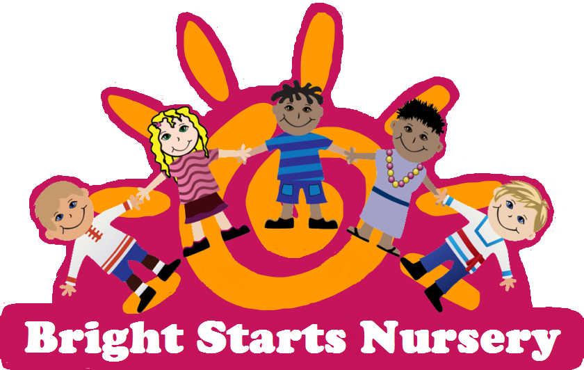 """Give your child the right start at Bright Starts"""
