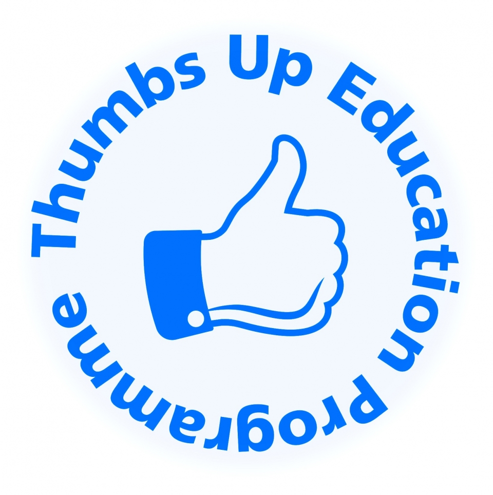 The Thumbs Up Education Programme