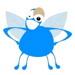 Fly on the wall series of preschool books by author sonny fly