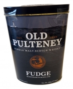 Old Pulteney Fudge Gift Tin