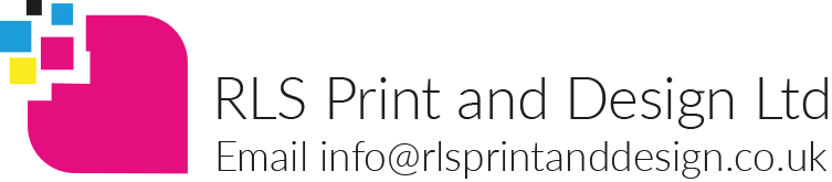 Welcome to RLS Print and Design