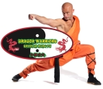 Shaolin Kung Fu at AA Fitness Studio Dumfries
