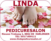Linda Pedicuresalon Harlingen