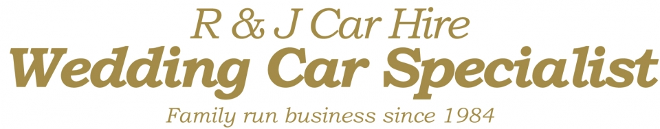 R and J Car Hire Wedding Cars Specialist
