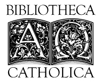 Bibliotheca Catholica