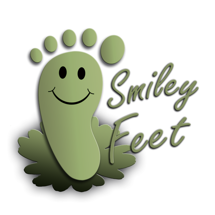 Smiley feet