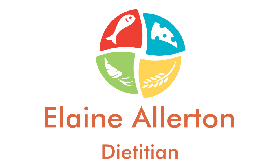 Elaine Allerton,  Registered Dietitian