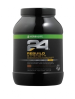 Rebuild Strength, Herbalife